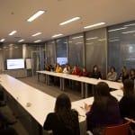 Intercambio de experiencias en Buenos Aires sobre la inserción laboral de las mujeres en las ciudades