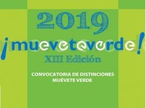 Muévete Verde 2019
