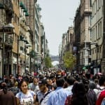 Ciudad de México endurece las penas por feminicidio y otros delitos y aprueba una nueva ley de Seguridad Ciudadana