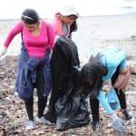 La Alcaldía de Panamá apoya la limpieza de playas en el 'Mes de los Océanos'