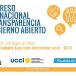 Bogotá acoge este martes el II Congreso Internacional de Transparencia y Gobierno Abierto