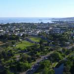 Montevideo es la ciudad con mejor satisfacción turística de América Latina, según estudio