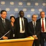 Bancos de desarrollo regionales aprobaron 134.000 millones de dólares en inversiones para combatir el cambio climático