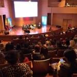 Transparencia, participación y colaboración centran el congreso organizado por la Veeduría Distrital de Bogotá y la UCCI