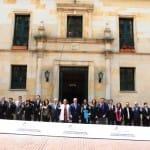 Ministros de Cultura de Iberoamérica acuerdan en Colombia acciones para reforzar el aporte de la cultura al desarrollo sostenible