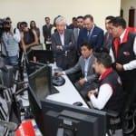 El alcalde de Quito declara en emergencia a la ciudad