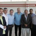 Asunción se reincorpora a la Federación Latinoamericana de Mercados de Abasto