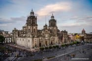 CDMX-Catedral