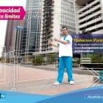 Octubre es el 'Mes de la discapacidad' en Bogotá
