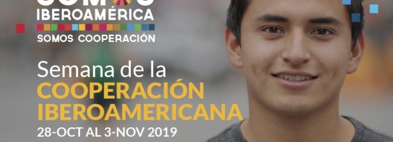 III Semana de la Cooperación Iberoamericana