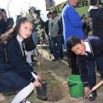 La Paz pone en marcha un plan de reforestación y cumple su compromiso con los acuerdos internacionales