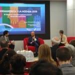 Estudio destaca el Deporte como herramienta para el desarrollo sostenible