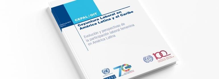 Publicación CEPAL & OIT