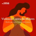 Las ciudades UCCI se suman a la reivindicación de las mujeres contra la violencia machista con motivo del 25N