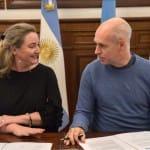 Buenos Aires y ONU Mujeres trabajarán para promover la autonomía económica de las mujeres