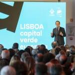 Lisboa presenta su programa como Capital Verde Europea 2020