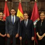 Primer intercambio técnico entre el Ayuntamiento de Madrid y el de San Salvador