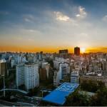 Este sábado 25 de enero de 2020 la ciudad de São Paulo cumplirá 466 años.