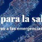 'Cities for Global Health': La plataforma que fomenta la respuesta colectiva para encarar las emergencias sanitarias.