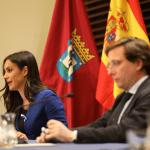 El Ayuntamiento de Madrid lanza un paquete de medidas económicas para pymes y autónomos con capacidad de financiación de 180 millones de euros
