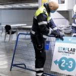 Andorra la Vella: El aparcamiento del centro de la ciudad será el centro neurálgico para los test de Covidien-19