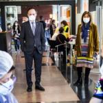 Andorra la Vella inicia los test de inmunidad a la Covid-19