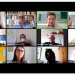 Madrid, Lisboa y Buenos Aires comparten sus acciones en materia de Emergencias para afrontar la pandemia mundial