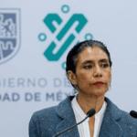 Ciudad de México: Reparto de insumos en hospitales para el personal médico