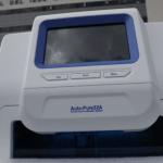Quito entrega máquinas para diagnóstico de covid-19 al hospital más grande del país