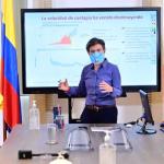 Bogotá anuncia nuevas medidas desde el 16 de junio