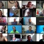 Más de 70 asistentes de 26 ciudades iberoamericanas participan en el módulo virtual de 'Sostenibilidad Urbana' de la UCCI