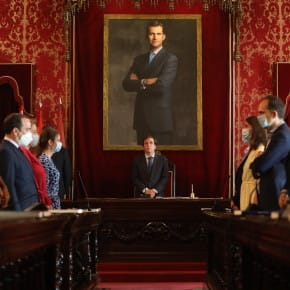 Pleno aprobacion Acuerdos de la Villa (18)