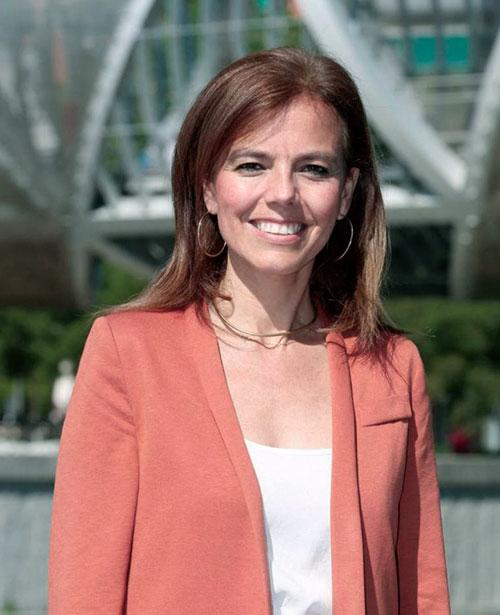 Almudena Maillo