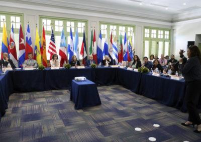 II Comité Sectorial de Ciudades Sustentables y Resilientes de la UCCI (San Juan, 2019)