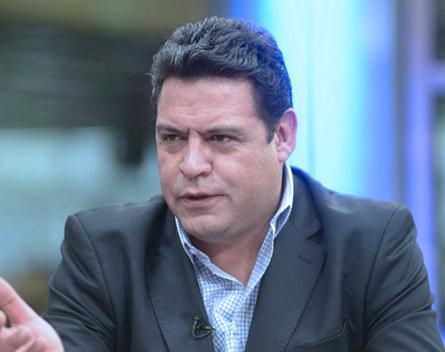 Luis Revilla Herrero