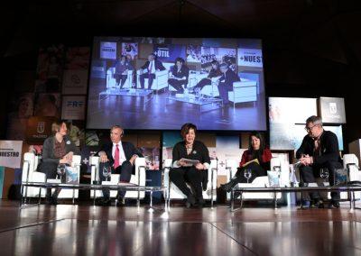 Jornadas sobre Descentralización y Reequilibrio Territorial (Madrid, 2018)