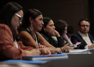 II Encuentro de Gobiernos Locales y Comunicación Social (Ciudad de Panamá, 2017)