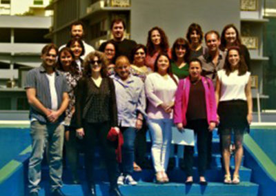 XXXIV Reunión del Comité de Cultura de la UCCI (Panamá, 2019)