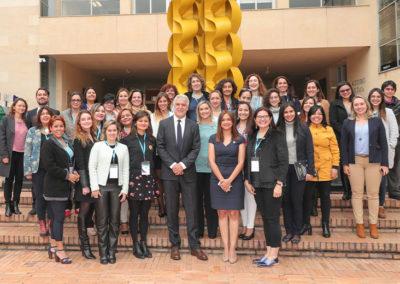 X Comité de Igualdad de la UCCI (Bogotá, 2019)