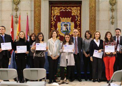 III Curso de Alta Especialización en Gobierno y Derecho Local (Madrid, 2019)