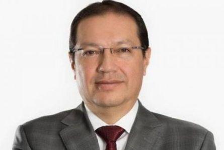 Santiago Guarderas